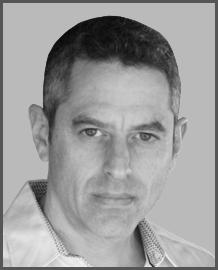 Daniel Levitt