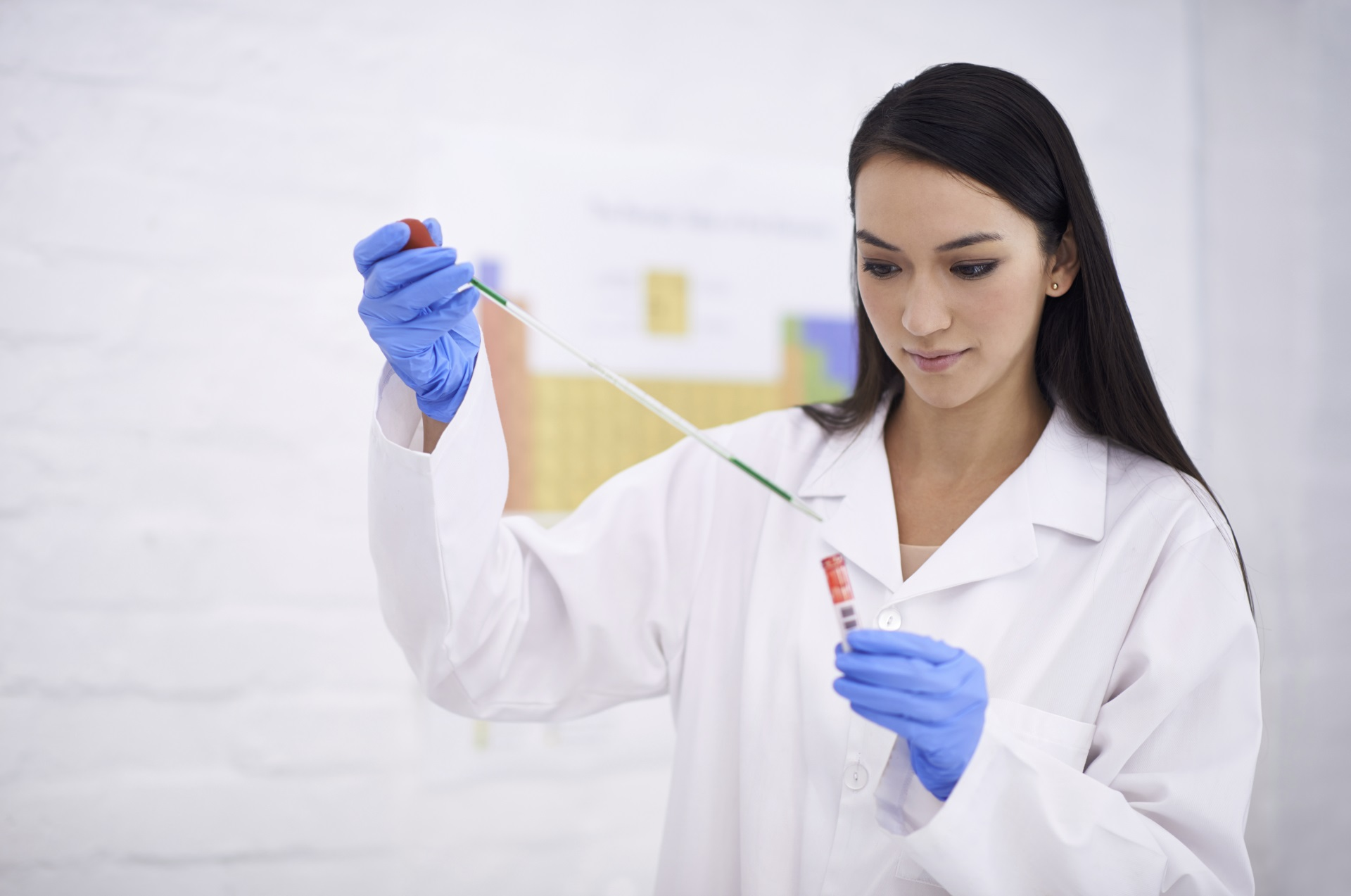 life science researcher